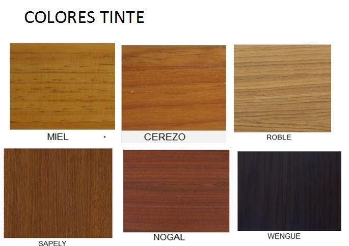 Silla escalera transformer - Tinte para madera ...