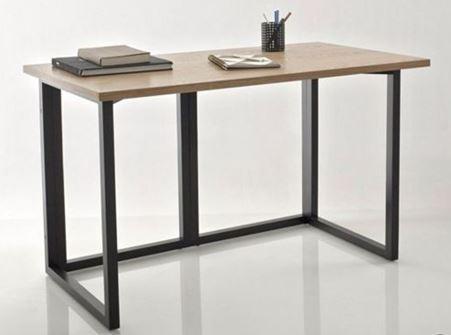 Mesa escritorio industrial sorrento for Mesas de escritorio zaragoza