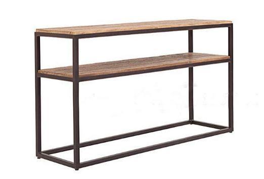 Muebles en crudo - Muebles consolas recibidores ...